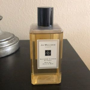 Jo Malone Nectarine Blossom and Honey Bath Oil